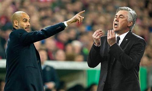 Sau khi Ancelotti sang Man City, Ancelotti sẽ kế nhiệm đồng nghiệp người Tây Ban Nha tại Bayern.