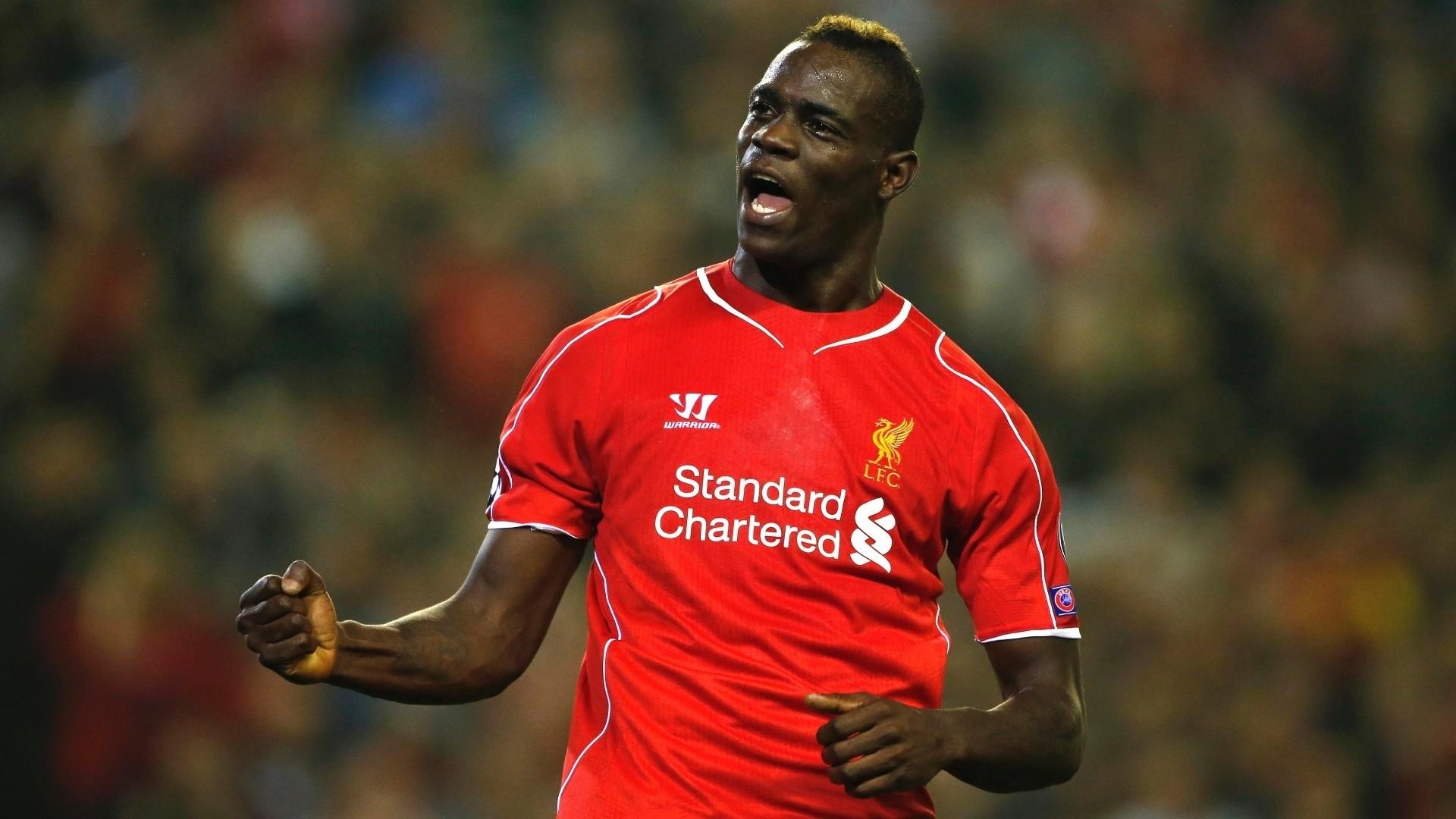 Dù bị Klopp hắt hủi ở Liverpool tiền đạo Balotelli vẫn tỏa sáng