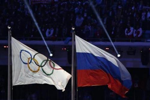 Olympic 2016 cấm Nga tham dự hết các nội dung thi đấu