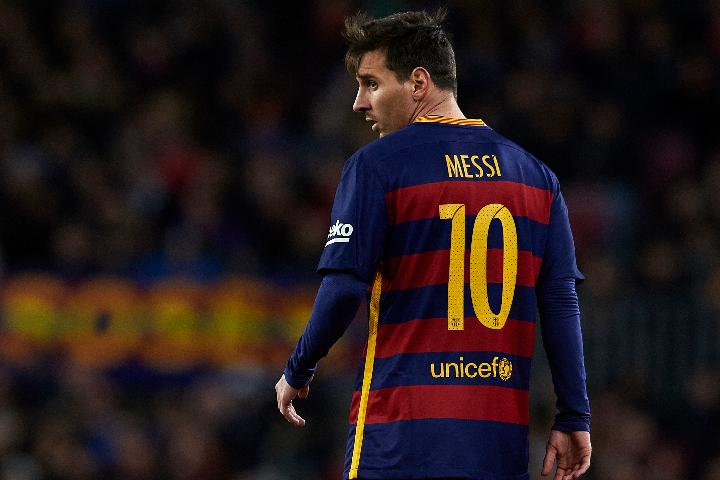 Messi-Sues