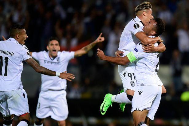 Nhận định Konyaspor và Vitoria Guimaraes