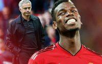 Mối quan hệ của Pogba và Mourinho càng trở nên phức tạp