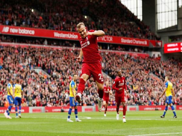 Liverpool sẽ vô địch dù yếu hơn Man City