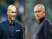 Real Madrid chọn Zidane thay vì Mourinho?