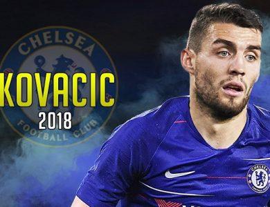 Kovacic muốn ở lại Chelsea sau bản hợp đồng cho mượn