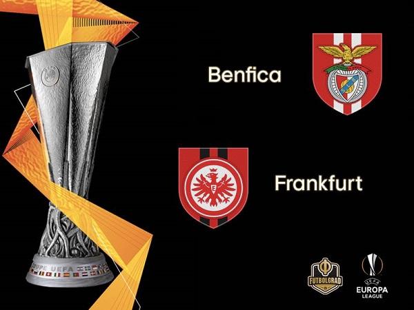 Nhận định Benfica vs Eintracht Frankfurt, 2h00 ngày 12/04