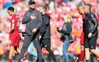 Liverpool nhận nhiều tin vui trước thềm chung kết C1