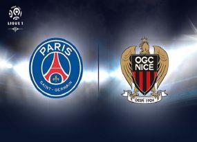 Dự đoán PSG vs Nice, 22h00 ngày 4/05