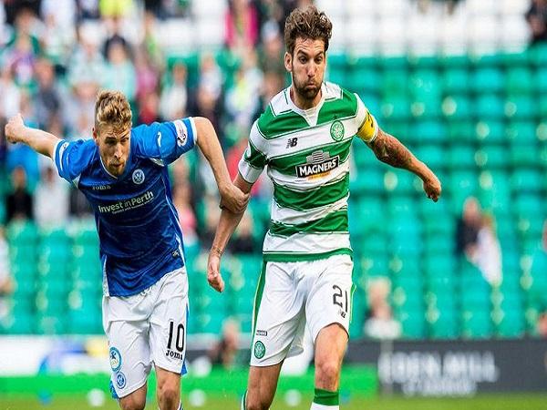 Nhận định Celtic vs St Johnstone, 21h00 ngày 3/8