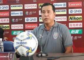 Tin bóng đá 5/8: Bình Dương không buông V League vì AFC Cup 2019