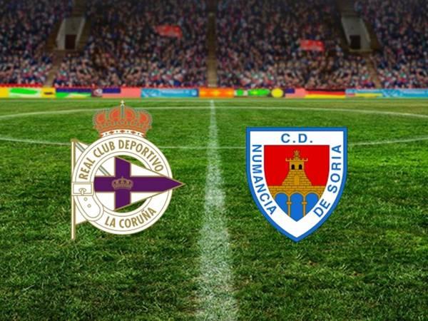 Nhận định Deportivo vs Numancia, 02h00 ngày 19/09
