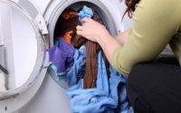Mơ thấy máy giặt báo điềm gì, đánh con gì?