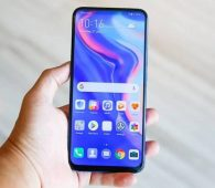4 mẫu smartphone màn hình cực lớn tại Việt Nam