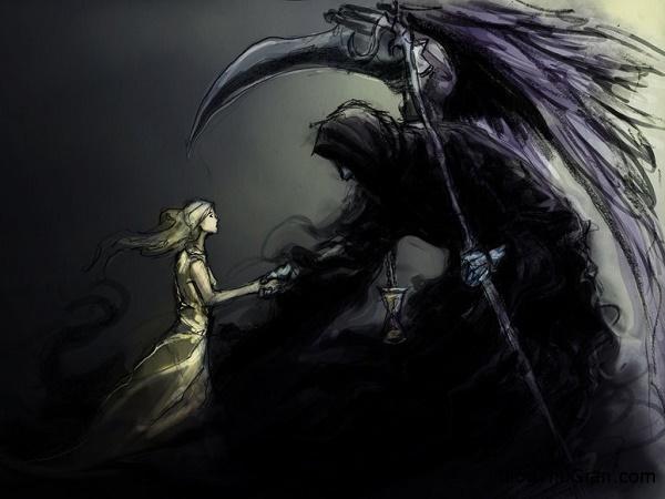 Mơ thấy người lạ chết là điềm báo gì? Đánh con lô đề nào?
