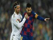 La Liga ấn định ngày trở lại