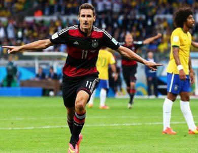 Tin bóng đá chiều 9/5: Bayern bổ nhiệm huyền thoại Klose, chờ tái xuất Bundesliga