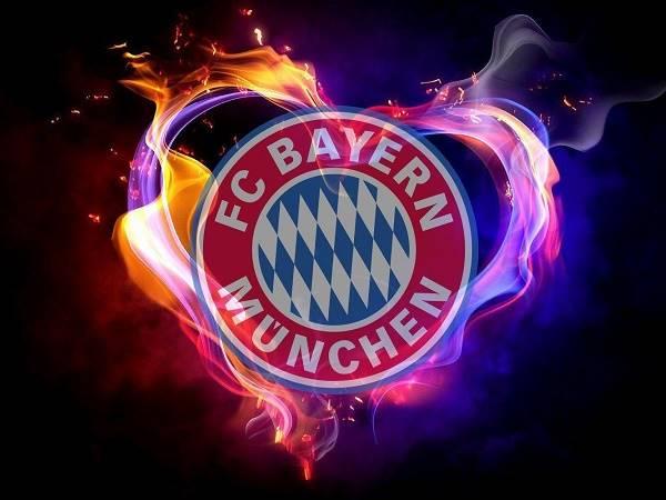 Bạn có biết ý nghĩa đằng sau logo Bayern Munich