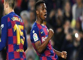 Barca 'hét' giá bán mục tiêu của MU lên tới 170 triệu euro