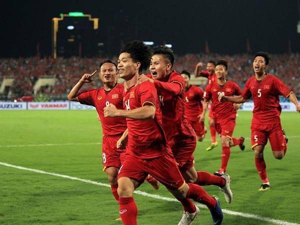 Bóng đá Việt Nam chiều 12/8: Việt Nam sáng cửa ở VL World Cup 2022