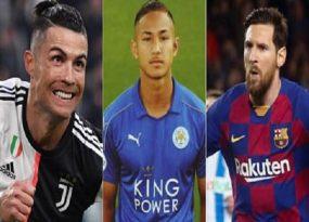 Top cầu thủ giàu nhất thế giới hiện nay khiến bạn ngạc nhiên