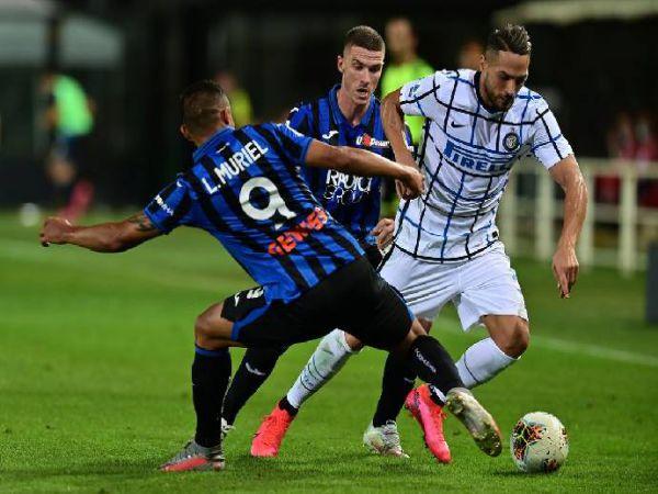 Nhận định tỷ lệ Inter Milan vs Atalanta, 02h45 ngày 09/03 - VĐQG Italia