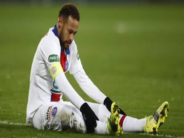 Tin bóng đá sáng 10/3: Neymar lỡ đại chiến với Barcelona
