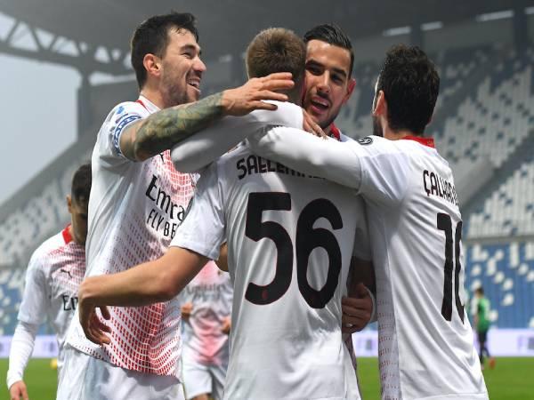 Bản tin bóng đá 22/4: Rossoneri trắng tay sau 7 phút