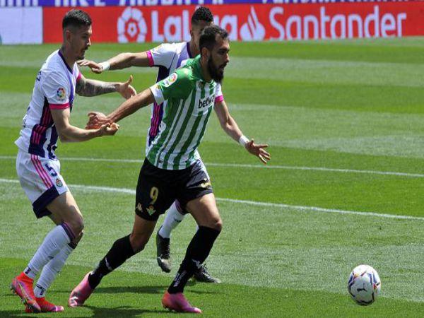 Nhận định, soi kèo Betis vs Granada, 02h00 ngày 11/5 - La Liga