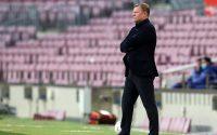 Tin thể thao 8/5: Barca tìm người thay Koeman