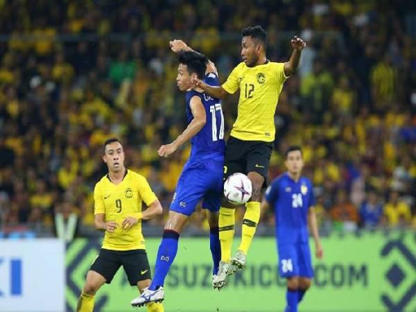 Nhận định kèo Thái Lan vs Malaysia