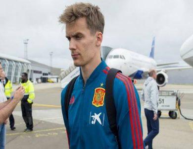 Tin bóng đá chiều 9/6: Tây Ban Nha rối loạn vì cầu thủ dính Covid-19