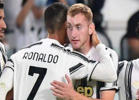 Tin thể thao tối 9/4: Đồng đội Ronaldo nhiễm Covid-19 trước thềm Euro