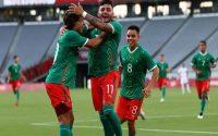 Dự đoán U23 Mexico vs U23 Nam Phi, 18h30 ngày 28/7