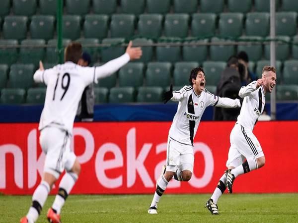 Nhận định trận đấu Bodo Glimt vs Legia (23h00 ngày 7/7)