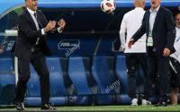Tin thể thao trưa 9/7: Pháp và Bỉ giữ chân Deschamps, Martinez