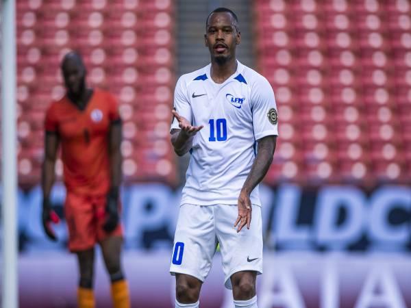 Tin tức bóng đá 21/7: Kevin Fortune kịp đi vào lịch sử Martinique