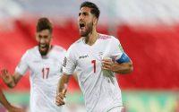 Nhận định bóng đá giữa Iraq vs Iran, 01h00 ngày 8/9