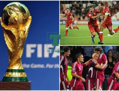 Soi kèo Latvia vs Gibraltar, 1h45 ngày 2/9 hôm nay