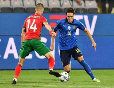 Soi kèo Ý vs Lithuania, 01h45 ngày 9/9 - Vòng loại World Cup