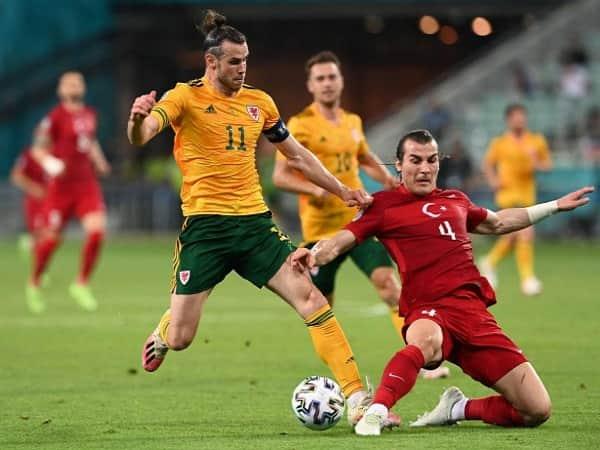 Nhận định CH Czech vs Wales 9/10